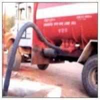 Rubber Oil Suction Hose